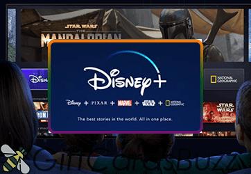 Free Disney Plus - How to get Disney Plus Free Account