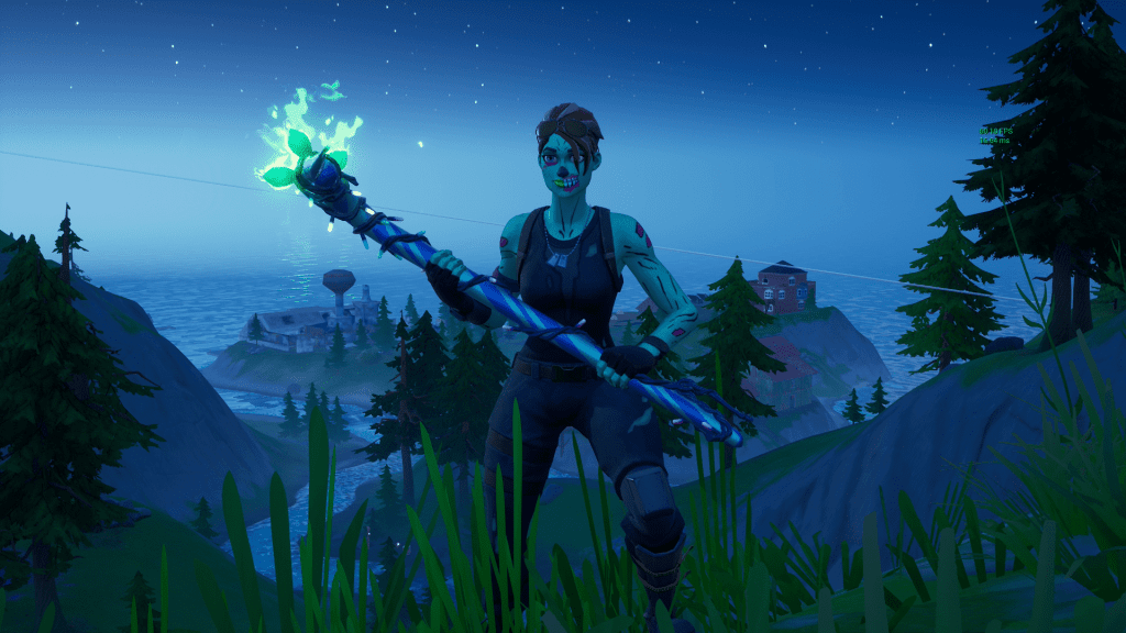 Minty Pickaxe Code